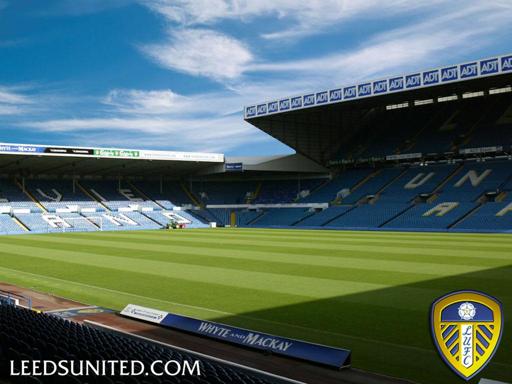 Elland Road Stadium (Leeds United